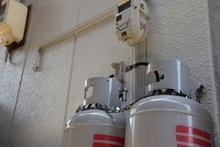 ガス給湯器を効率よく使おう!ガス代を上手に節約する方法