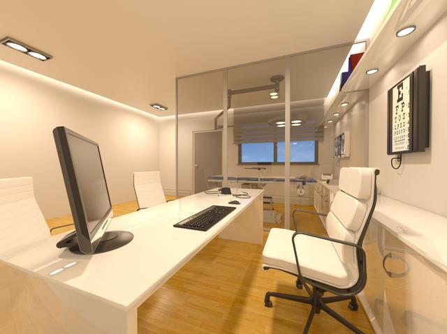 オフィス(事務所) 内装工事(改装工事) | オフィス移転はコンセプト作りが重要