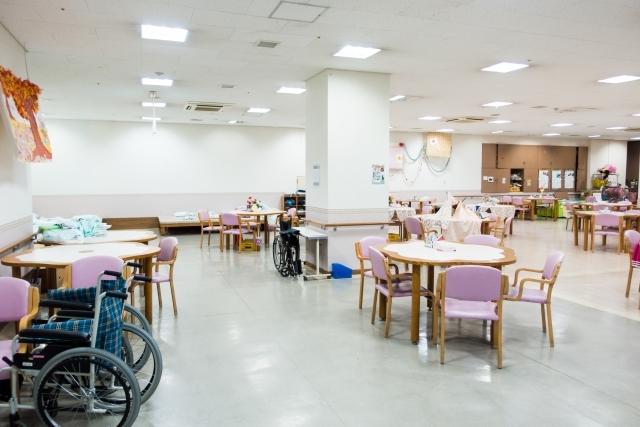 店舗 スケルトン工事 | デイサービスを開業するときの物件選びのポイント