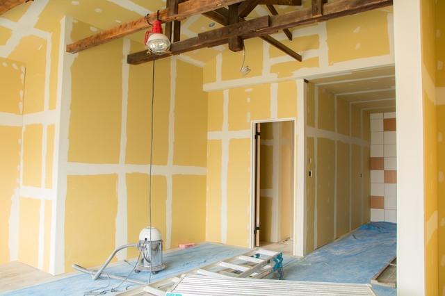 店舗 リフォーム | 店舗、オフィスの内装工事における設計施工と分離発注の特徴