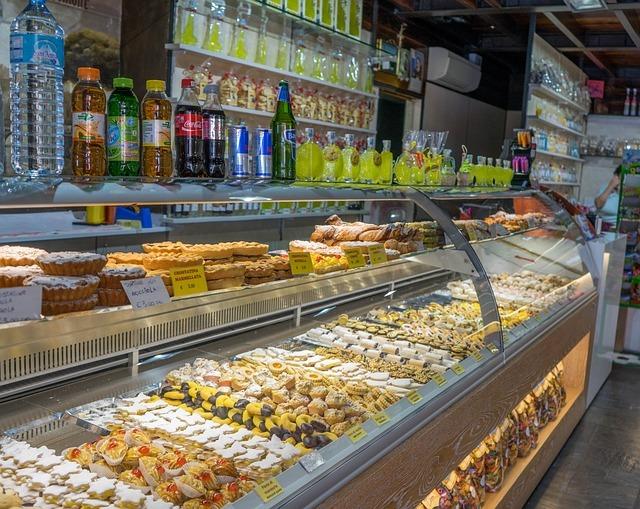 リフォーム | ケーキ屋の内装工事の費用について知っておきたいポイント