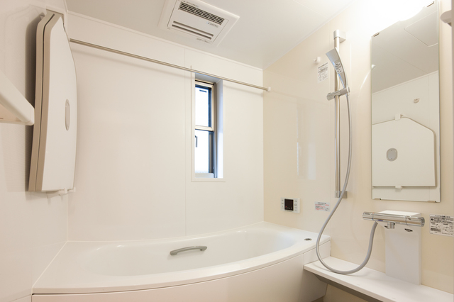 お風呂 リフォーム | ユニットバス(お風呂)を浴室塗装リフォームするときの基礎知識
