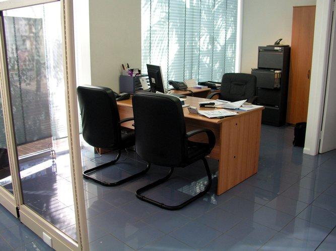 オフィス 内装工事